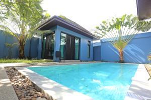 True Man's Villa, Vily  Bang Tao - big - 11