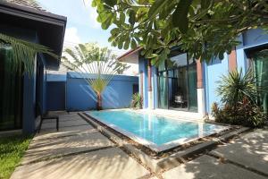 True Man's Villa, Vily  Bang Tao - big - 9