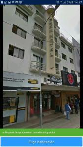 Departamento OHiggins, Appartamenti  Osorno - big - 2