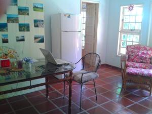Sitio Recanto da Rasa, Homestays  Tamoios - big - 15