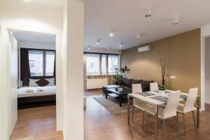 City Elite Apartments, Appartamenti  Budapest - big - 74