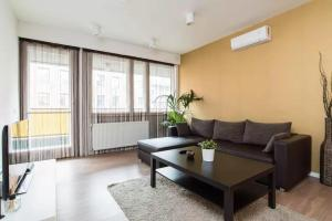City Elite Apartments, Apartmány  Budapešť - big - 73