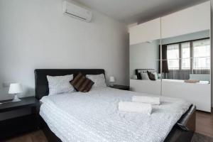 City Elite Apartments, Appartamenti  Budapest - big - 71