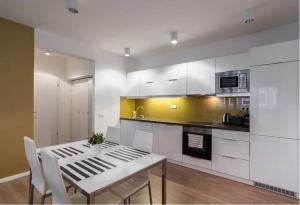 City Elite Apartments, Appartamenti  Budapest - big - 76