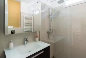City Elite Apartments, Appartamenti  Budapest - big - 37