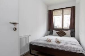 City Elite Apartments, Apartmány  Budapešť - big - 36