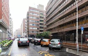 City Elite Apartments, Appartamenti  Budapest - big - 30