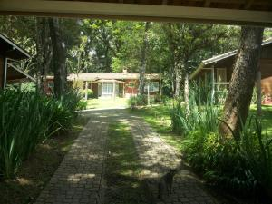 Chales Vila Bracsak, Отели типа «постель и завтрак»  Кампус-ду-Жордау - big - 15