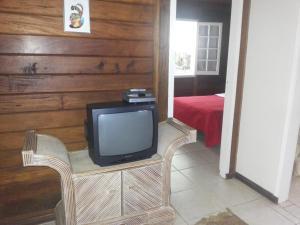 Chales Vila Bracsak, Отели типа «постель и завтрак»  Кампус-ду-Жордау - big - 5