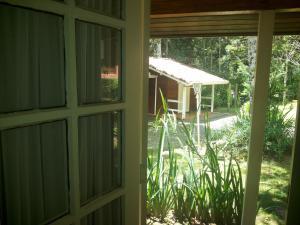 Chales Vila Bracsak, Отели типа «постель и завтрак»  Кампус-ду-Жордау - big - 6
