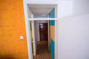 Studio apartman Orange e&e
