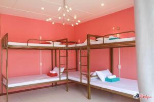 Trip House Hostel & Bistro, Hostelek  Da Nang - big - 21