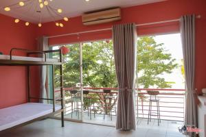 Trip House Hostel & Bistro, Hostelek  Da Nang - big - 11