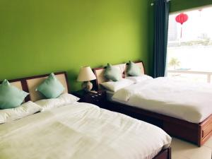 Trip House Hostel & Bistro, Hostelek  Da Nang - big - 10