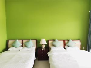Trip House Hostel & Bistro, Hostelek  Da Nang - big - 9