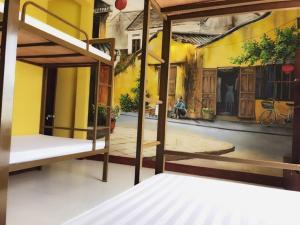 Trip House Hostel & Bistro, Hostels  Da Nang - big - 58