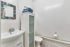 Sweet Cottage in Paddington, Apartments  Brisbane - big - 2