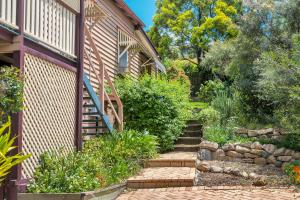 Sweet Cottage in Paddington, Apartments  Brisbane - big - 5