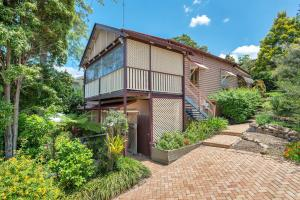Sweet Cottage in Paddington, Apartments  Brisbane - big - 6