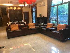 Chang Island Spring Villa, Ville  Chongqing - big - 6
