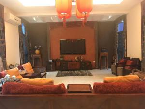 Chang Island Spring Villa, Vily  Chongqing - big - 8