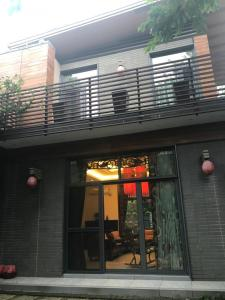 Chang Island Spring Villa, Vily  Chongqing - big - 7