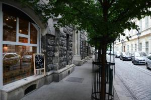 Guest Rest Studio Apartments(Budapest)