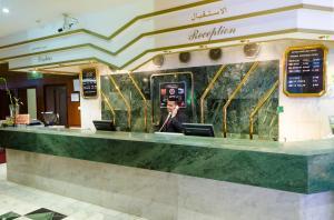 Ramee Guestline Hotel - Dubai