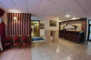 Amaris Hotel, Hotely  Velikiye Luki - big - 15