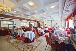 Amaris Hotel, Hotely  Velikiye Luki - big - 41