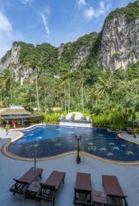 Aonang Silver Orchid Resort, Hotely  Ao Nang - big - 4