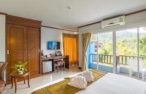 Aonang Silver Orchid Resort, Hotely  Ao Nang - big - 22
