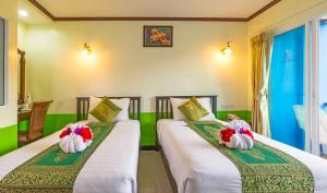 Aonang Silver Orchid Resort, Hotely  Ao Nang - big - 44