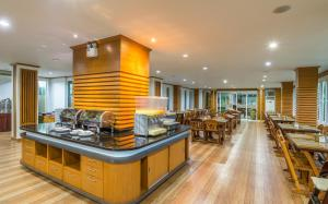 Aonang Silver Orchid Resort, Hotely  Ao Nang - big - 43