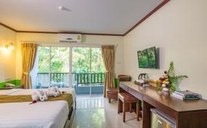 Aonang Silver Orchid Resort, Hotely  Ao Nang - big - 21