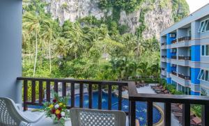 Aonang Silver Orchid Resort, Hotely  Ao Nang - big - 20