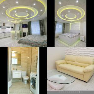 Apartament Podillya, Apartmanok  Vinnicja - big - 7