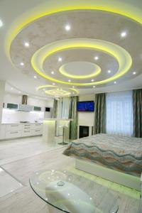 Apartament Podillya, Apartmanok  Vinnicja - big - 1