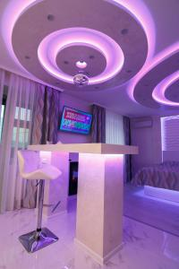 Apartament Podillya, Apartmanok  Vinnicja - big - 4
