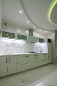 Apartament Podillya, Apartmanok  Vinnicja - big - 3