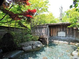 Катасина - Umedaya Ryokan