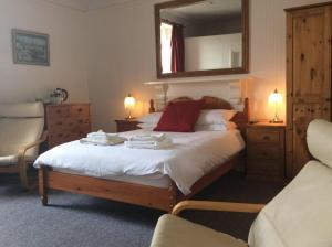 Cavell House Bed and Breakfast