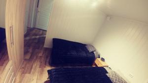 Fjord apartment