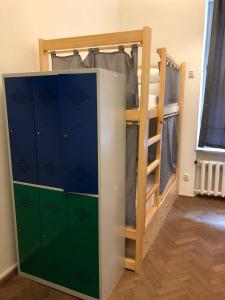 Bison Hostel, Ostelli  Cracovia - big - 2
