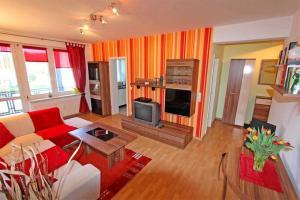 Ferienwohnung Zinnowitz USE 3001, Appartamenti  Zinnowitz - big - 9