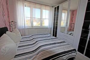 Ferienwohnung Zinnowitz USE 3001, Appartamenti  Zinnowitz - big - 8