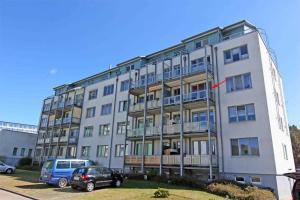 Ferienwohnung Zinnowitz USE 3001, Appartamenti  Zinnowitz - big - 17