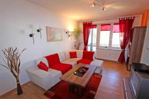 Ferienwohnung Zinnowitz USE 3001, Appartamenti  Zinnowitz - big - 7