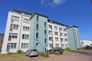 Ferienwohnung Zinnowitz USE 3001, Appartamenti  Zinnowitz - big - 16