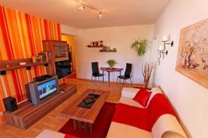 Ferienwohnung Zinnowitz USE 3001, Appartamenti  Zinnowitz - big - 2